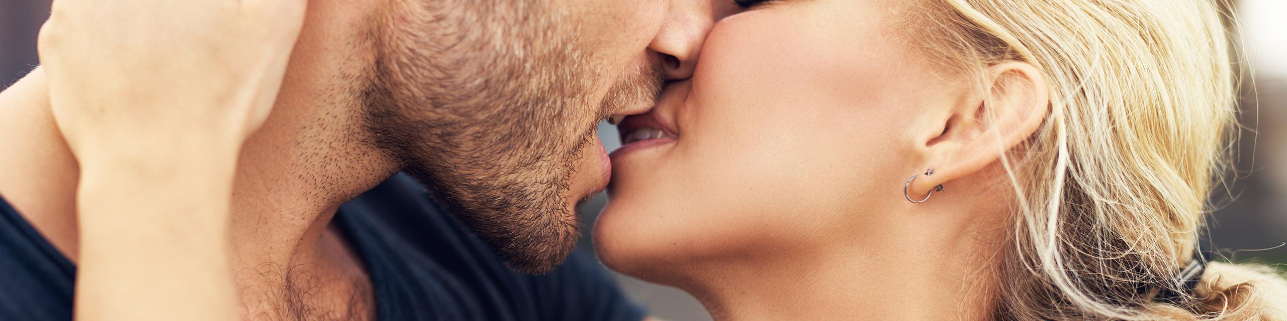 Breng jij genoeg variatie tijdens het kussen?