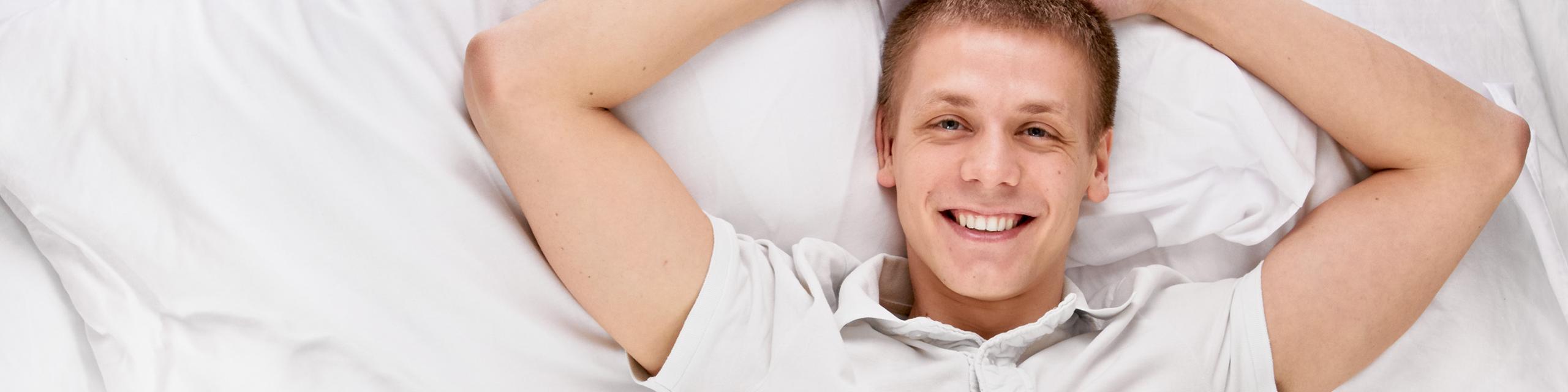 5 dingen die mannen belangrijk vinden in bed