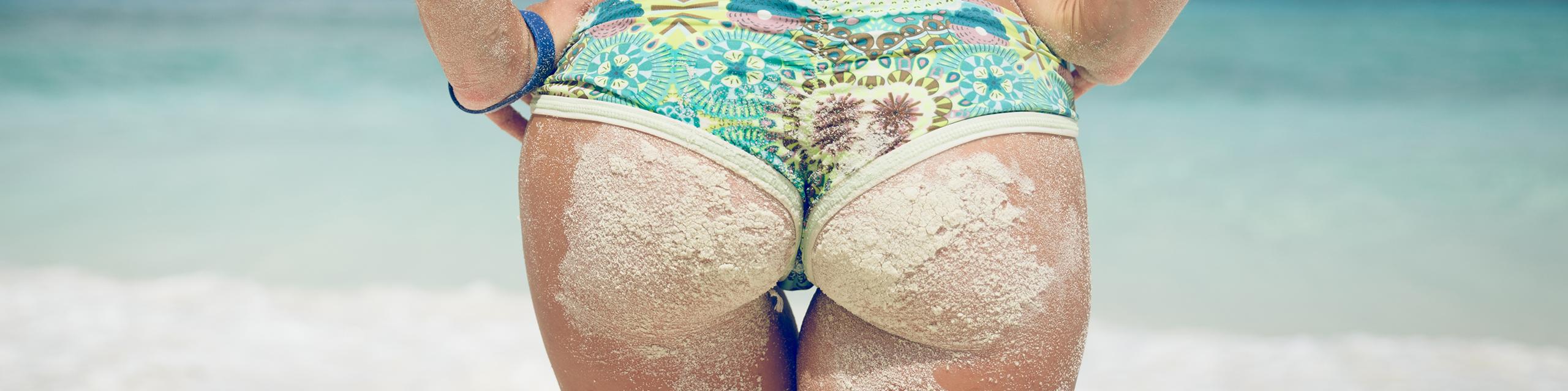 Sex on the beach, het wordt je betaald gezet