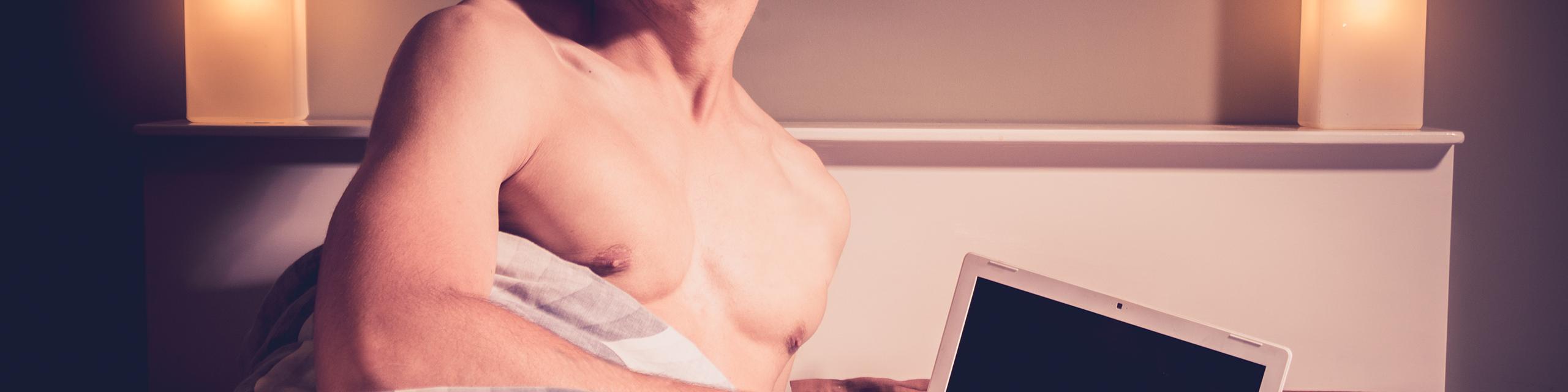 Kan porno kijken binnen een relatie?