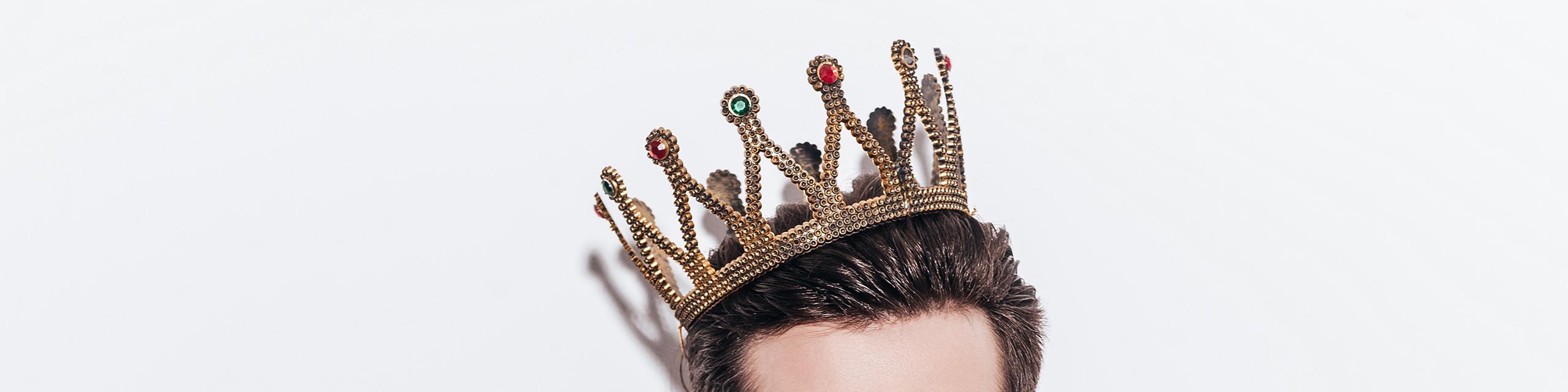 Prince Albert: een pareltje voor koningen