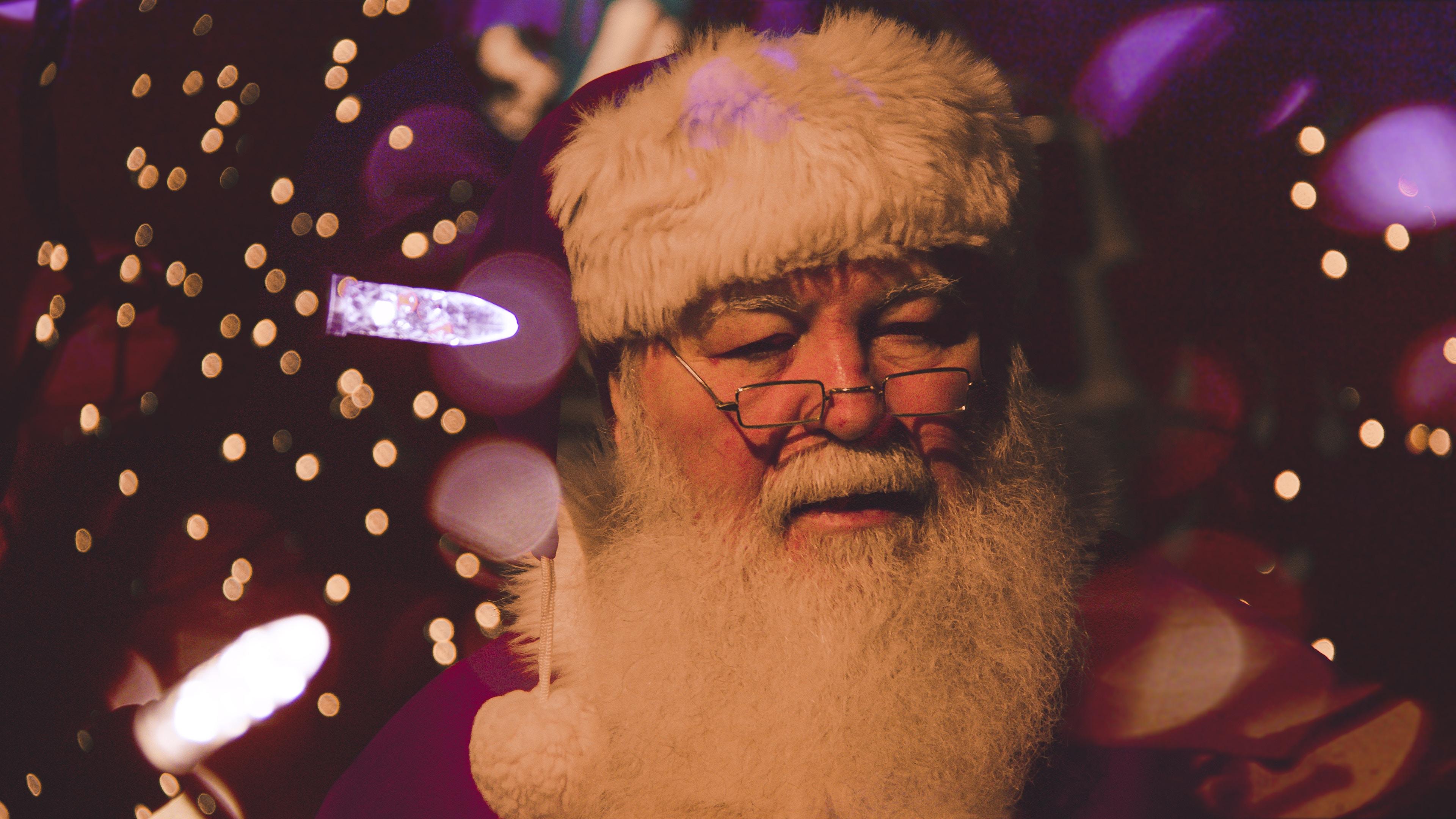Lang leve dat Kerstdiner... En die 1ste ontmoeting met je schoonfamilie!