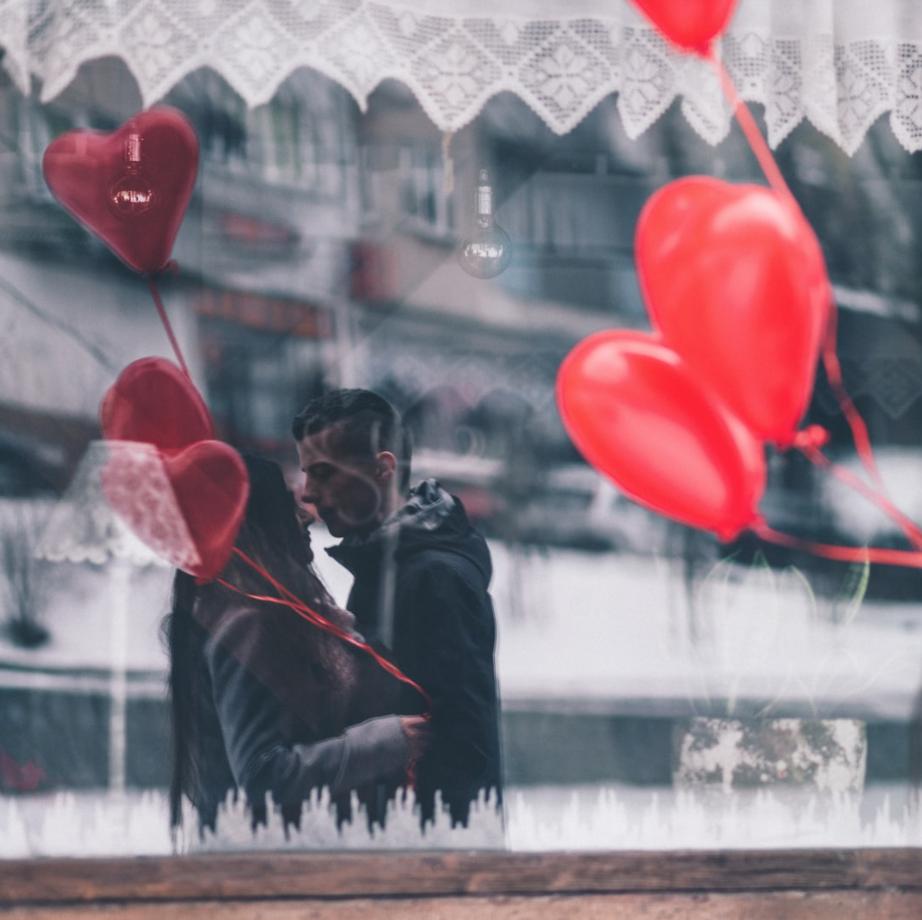 Stressloos naar een eerste date? Het kan!