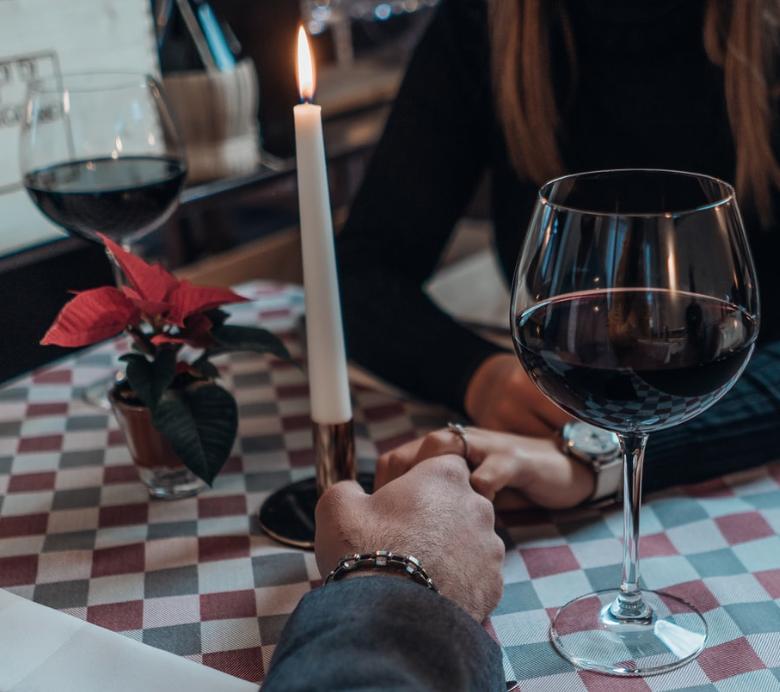 Do's and Don'ts op een eerste date