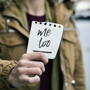 #MeToo, allemaal goed en wel #WATNU?!?