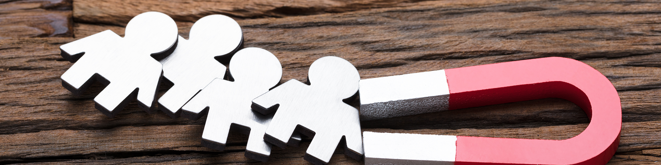 Leve de liefde: waarom aantrekkingskracht overschat wordt