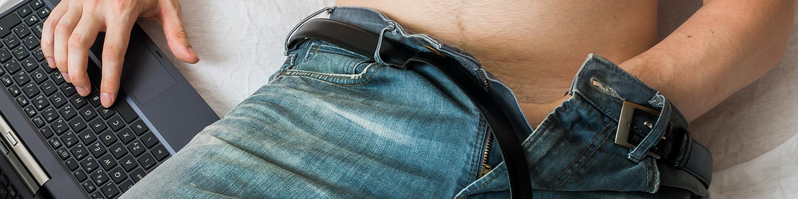 Echt gebeurd: universiteit vraagt studenten om meer te masturberen