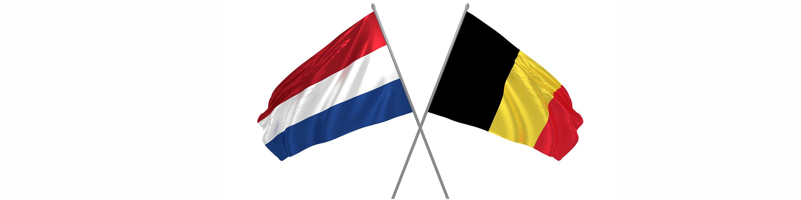 Operatie Orgasme: klaarkomen in België vs. Nederland