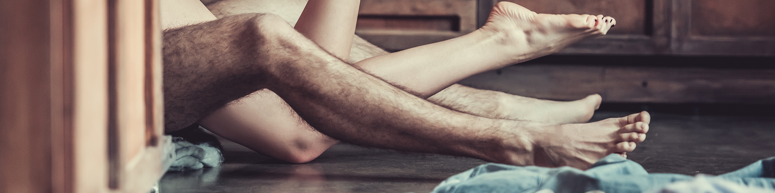6 wetenschappelijke redenen om méér seks te hebben