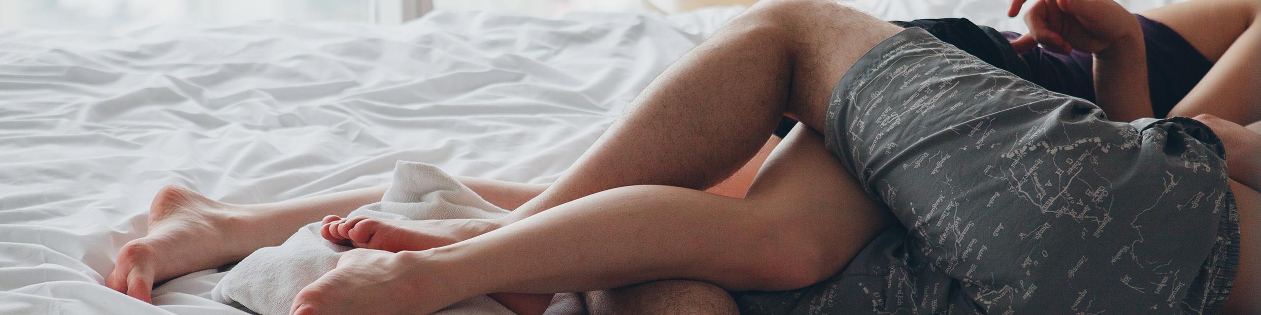 Orgasmes op automatische piloot: is saaie seks in een relatie slecht?