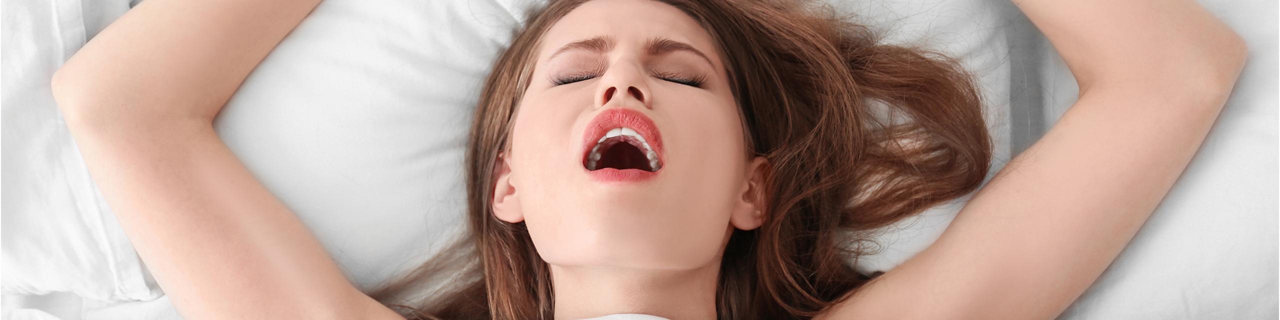 Goedele zoekt orgasmes! Neem deel aan het onderzoek